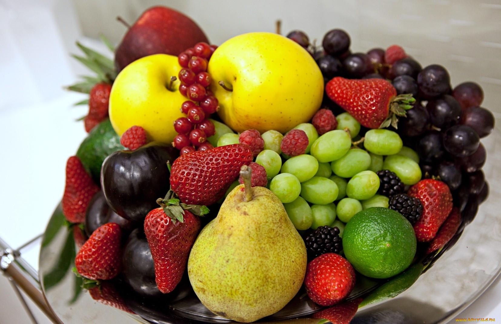 фрукты целиком положить красиво фото собраны